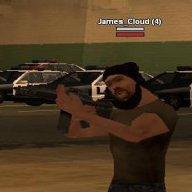 James Cloud